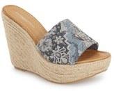 Charles David Women's 'Darla' Sandal