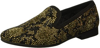 Steve Madden Men's ROCKSNAKE Loafer