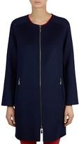 Gerard Darel Madison Wool Coat