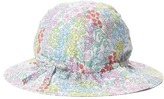 Gap Floral floppy hat