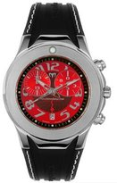 Technomarine Men's Diva Dimitri M13 Rubber Swiss Quartz Watch with Dial