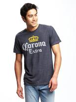Old Navy Corona Extra Tee for Men