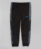 CB Sports Neon Turquoise Sweatpants - Boys