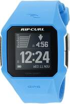 Rip Curl Men's A1111-BLU SearchGPS Digital Surf Watch