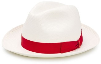 Borsalino Fellini Panama hat