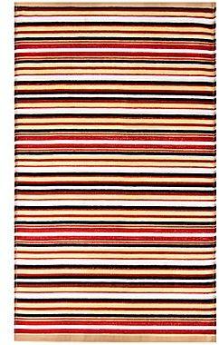 Fiesta Horizontal Stripe Towel Set
