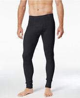 Alfani Men's Underwear, Big & Tall Waffle Knit Base Layer Long Underwear Pant