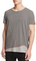 HUGO Red Davings Stripe Tee