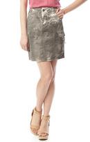 Mur Mur Grey Skirt