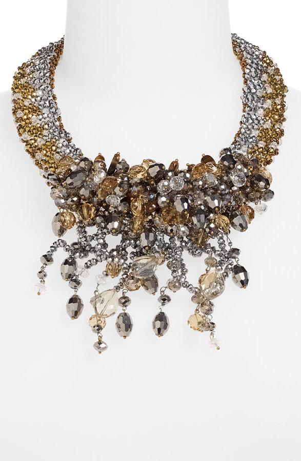Nakamol Design 'Bling Bling' Beaded Necklace