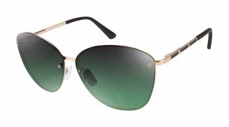 Tahari Women's Th652 Sunglasses