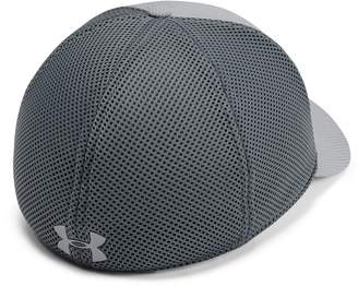 Under Armour Men's UA Train Spacer Mesh Cap