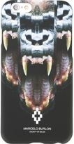 Marcelo Burlon County of Milan 'Las Tortolas' iPhone 6/6s case - unisex - PVC/Polycarbonite - One Size