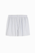 Sunspel Small Stripe Boxer Shorts