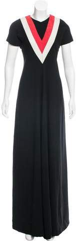 Altuzarra Wilson Maxi Dress