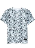 Patrik Ervell Allover Print T-Shirt