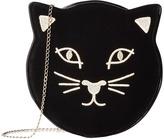 Charlotte Olympia Pussycat Purse Wallet Handbags