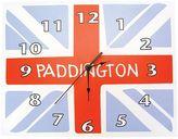 Trend Lab Paddington Bear Wall Clock by