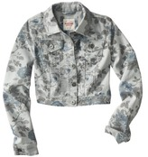 Mossimo Denim Jacket - Assorted Colors