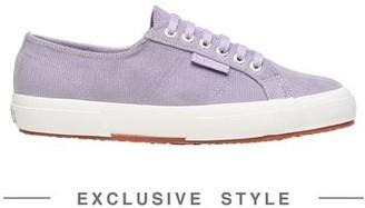 SUPERGA x YOOX Low-tops & sneakers
