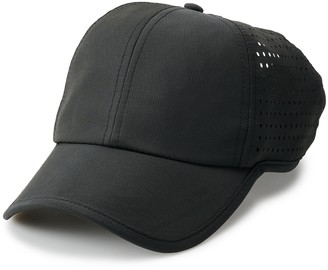 Tek Gear Laser Cut Baseball Cap