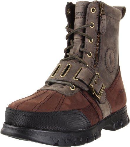 Polo Ralph Lauren Men's Andres Ankle Boot