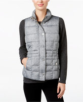 Charter Club Quilted Puffer Vest, Only at Macy's