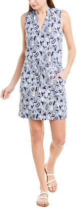 Helen Jon Sanibel Shift Dress