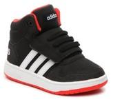 adidas Hoops Mid 2 High-Top Sneaker - Kids'