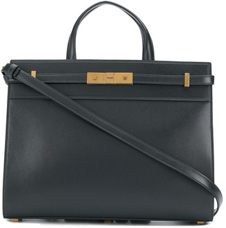 Saint Laurent medium Manhattan tote