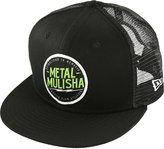 Metal Mulisha Men's Strike Snapback Hat