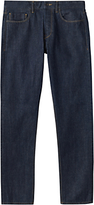 Jigsaw Japanese Selvedge Denim Slim Jeans, Indigo