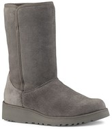 UGG Amie Slim Short Wedge Boots
