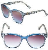 Vince Camuto 51mm Round Sunglasses