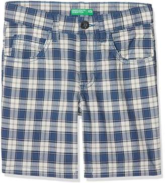 Benetton Boy's Short