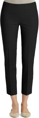 Lafayette 148 New York Jodhpur Cloth Cropped Pants