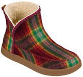Sanuk Vintage Rainbow Nice Bootah Sheepskin Boot - Women