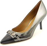 Coach Bowery Women US 8 Gray Heels