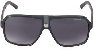 Carrera 62MM Square Sunglasses