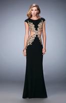La Femme Prom Dress 22426