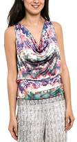 Smash Wear Smash! Women's Paisley Vest