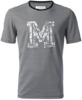 Maison Margiela M Print T-shirt