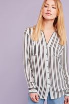 Seen Worn Kept Marlow Striped Shirt