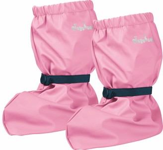 Playshoes Rain Footies Rose 6-18 months (Manufacturer Size: S)