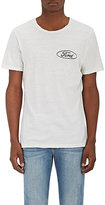 "Frame Men's ""Bronco Tee 2"" Cotton T-Shirt"