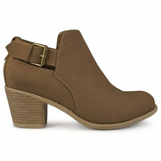 Brinley Co. Women's Analee Ankle Boot