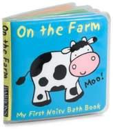 Barron's Educational Series On the Farm in My First Noisy Bath Book