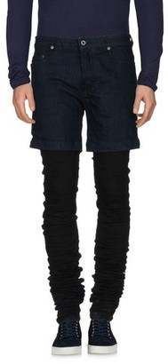 Diesel Black Gold Denim trousers