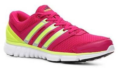 adidas Falcon PDX Lightweight Running Shoe - Womens
