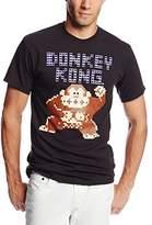 Nintendo Men's Press Start T-Shirt